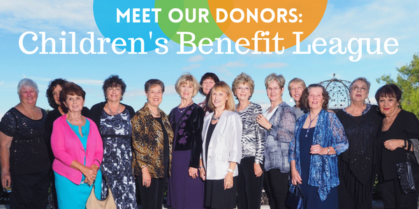 meet our donors-